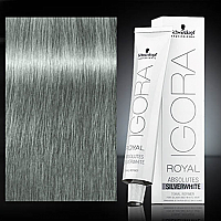 Igora Royal Absolutes Silver White Dove Grey 60mL