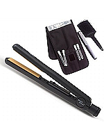 Silver Bullet Attitude Hair Straightener � Black