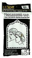Luxor Processing Caps Pack of 30
