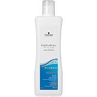 Schwarzkopf Natural Styling Hydrowave Classic 0 Perm Solution 1000mL