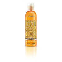 Natural Look Static Free Solid Gold Conditioner 375mL