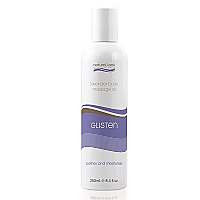 Natural Look Glisten Lavender Massage Oil 250mL