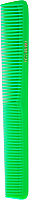 "Impresso Neon Styling Comb 7""-Green"