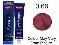 Indola Profession - 0.66 Creator Intense Red 60g