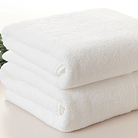 Large Spa Towel