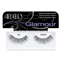 ARDELL Fashion Lashes 105 Black 1 Pair
