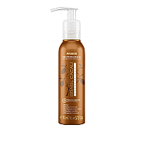 Brasil Cacau Leave-in Primer Anti Frizz Treatment 110ml