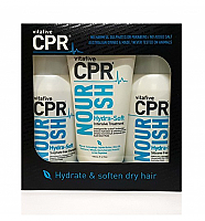 VitaFive CPR Nourish Trio Pack