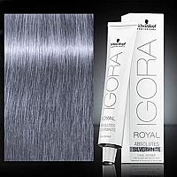 Igora Royal Absolutes SilverWhite Grey Lilac 60mL