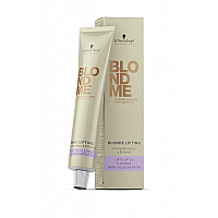 Schwarzkopf Professional BLONDME Lifting Cream Sand 60mL