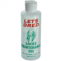 LETS DRED LOCKS MAINTENANCE OIL (4oz.)
