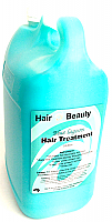 Blue Lagoon Hair Treatment - A Professional Premium Quality Hair Treatment / Mask 5L