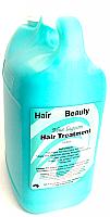 Blue Lagoon Hair Treatment - A Professional Premium Quality Hair Treatment / Mask 5L