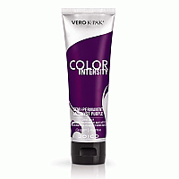 JOICO VERO K-PAK COLOR INTENSITY SEMI-PERMANENT HAIR COLOR - AMETHYST PURPLE 118mL
