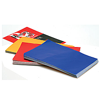 Desoto Pre Cut Foil 225 Sheets