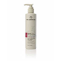 DE LORENZO NOVAFUSION COLOUR CARE SHAMPOO 250ML - CHERRY RED