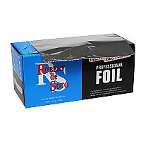 Desoto Silver Aluminium Foil 100m roll