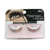 Ardell Fashion Lashes 109 Brown