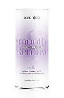 Caron Smooth & Remove French Vanilla Wax Melts 500g