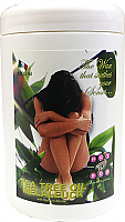 Hot Bod Italian Soft Waxes-1 Kg-Tea Tree Oil Melaleuca- Now $8.95!! Was $24.95