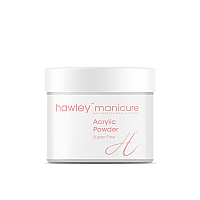 Hawley Acrylic Powder 100g Clear