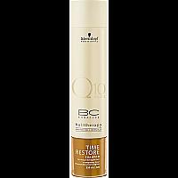 Schwarzkopf Bc Bonacure Time Restore Q10 Plus Shampoo 250mL