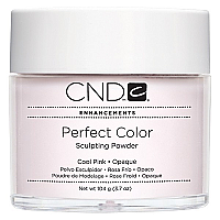 CND Perfect Color Powder - Cool Pink - Opaque - 3.7oz / 104g