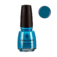 China Glaze Aqua Baby 14mL