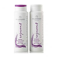 De Lorenzo Instant Rejuven8 Shampoo & Conditioner Duo