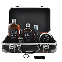 Wahl Traditional Barber Product Case