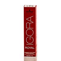 SCHWARZKOPF PROFESSIONAL IGORA ROYAL HAIR COLOR 9,5-1 Pearl 60g