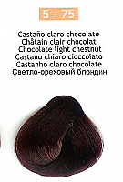 Nirvel ArtX 5-75 Chocolate Light Chestnut 100g