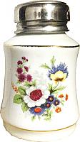 Nirvana Collection Ceramic Fluid Pump 6 Oz