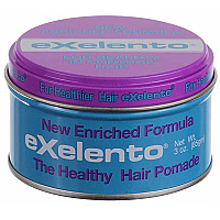 Murrays Exelento Hair Pomade 3oz