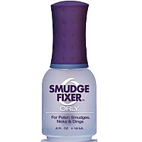 Orly Smudge Fixer 0.6 oz.