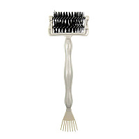 2-In-1 Comb & Brush Cleaner