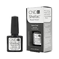 CND Shellac Gel Polish BASE COAT - 0.25 oz / 7.3 mL