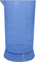 Measuring Cylinder 100ml Clear