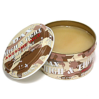 Dax High & Tight Hair Wax 3.5Oz
