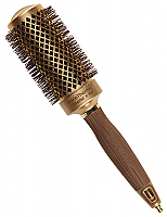 "Olivia Garden NanoThermic Ceramic Ion Round Hair Brush 1 3/4""  NT-44"