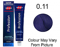 Indola Profession 60g - 0.11 Blue