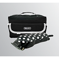 Wahl Limited Edition Polka Dot Taper 2000 with Cooler Bag