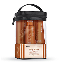 Joico Smooth Cure Trio Holiday Pack