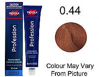 Indola Profession - C44 Contrast Intense Copper 60g