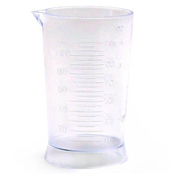 Measuring Glass 100ml
