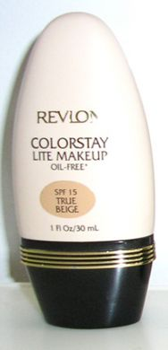 Revlon Colorstay Lite Make Up Oil Free 30ml SPF15-True Beige