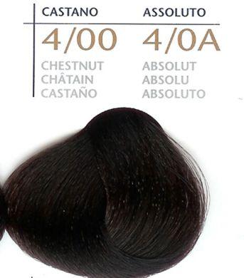 4/00 Chestnut
