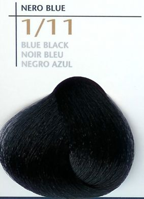 1/11 Blue Black