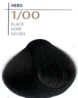 1/00 Black