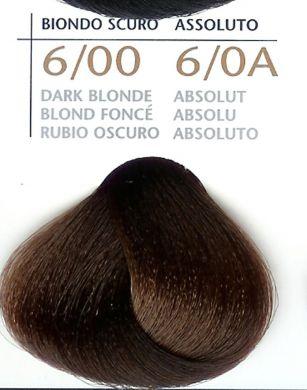 6/00 Dark Blonde